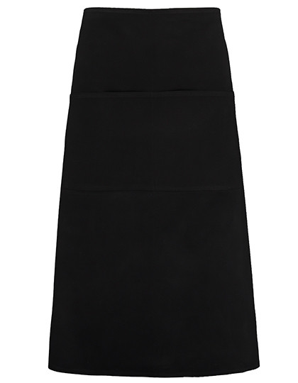 K514 Bargear Bar Apron Long
